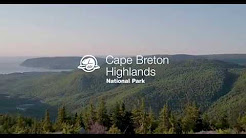 Ingonish Beach - Cape Breton Highlands National Park, Nova Scotia