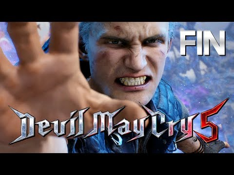 DEVIL MAY CRY 5 : Le GRAND FINAL ! | LET'S PLAY FR #16 thumbnail