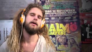 Hugo Den Fete - En sån dag (Official Video)