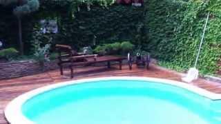 видео Отдых на Азовском море в Ейске: отели, пансионаты с бассейном