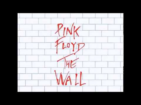 1979 Pink Floyd The Wall LP1084x1080