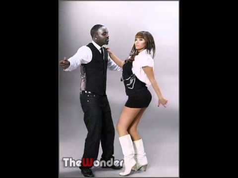 Yalli Nassini Akon and Melissa 2009 Song Lyrics HQ - YouTube