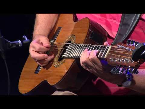 Heraldo do Monte | Lamento (Pixinguinha) | Instrumental Sesc Brasil