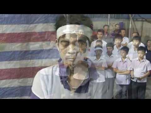 DAM TANG CHI MARIA THUY X3 - BAO DAP - HD 2