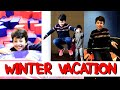 WINTER VACATION WITH PEHLAAJ AND AAYAN