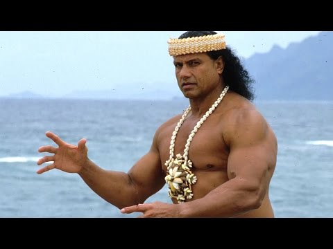 """WWE honors the life of """"Superfly"""" Jimmy Snuka"""