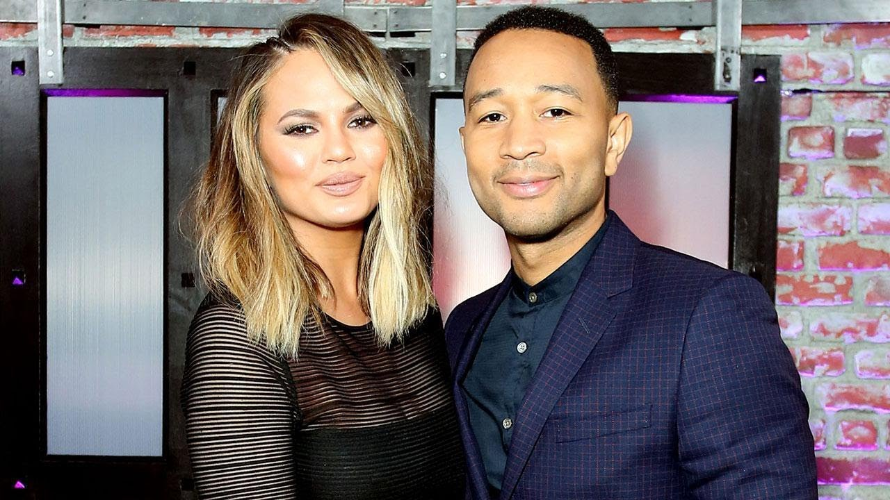 John Legend Opens Up About Fertility Struggles With Wife ...