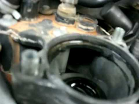 Thermostat Housing Part One