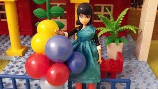 На чей день рождения пойдет Леди Баг? Супер-Кота или Адриана?