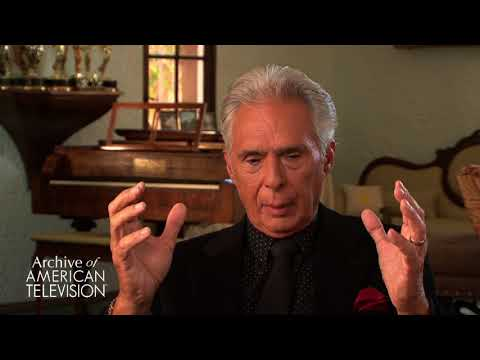 "Bill Conti on composing the ""Dynasty"" theme - TelevisionAcademy.com/Interviews"