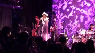 2017年1月23日@渋谷www LIVE DAM STADIUM presents Melody Chubak Conve...