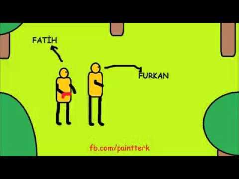 Fatih Ile Furkan Hikayesi