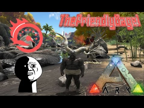 Ark Max Speed!   Player