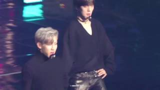 Video GOT7 bambam, BtoB Minhyuk, Monsta X Minhyuk & B.A.P youngjae 161229 SBS good girl bad girl (DESC) download MP3, 3GP, MP4, WEBM, AVI, FLV Februari 2018