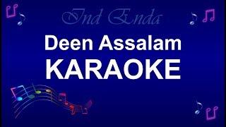 Deen Assalam Karaoke