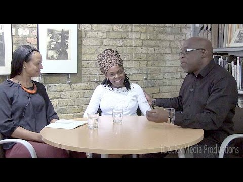 Chronicles With Kwame & Janelle Featuring Special Guest Rasheda Ashanti