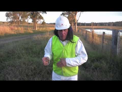 Community Consultation - Gas Industry Style - CSG Industry Rough Methods Of Justice