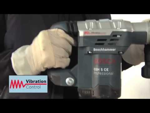 Interessant SDS max kirici GSH 5 CE Professional - YouTube SE45