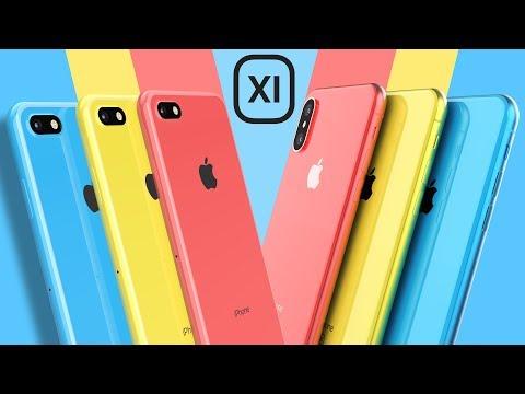 iPhone 11 Colors Leak, 3D iOS 12 Makeover & Latest Rumors!