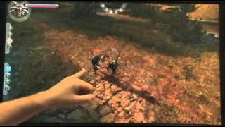 игромания GC 2006 Witcher Ведьмак