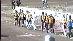 Speedway Sm-liiga Rengastie Seinäjoki 1983