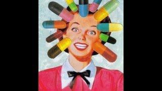 Cecila Bruce  Ta en tablett