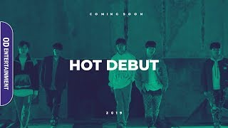 vuclip 티버드(The T-Bird) - Debut 1st Digital Single '롹스타(ROCK STAR)' Audio Snippet (Track list)