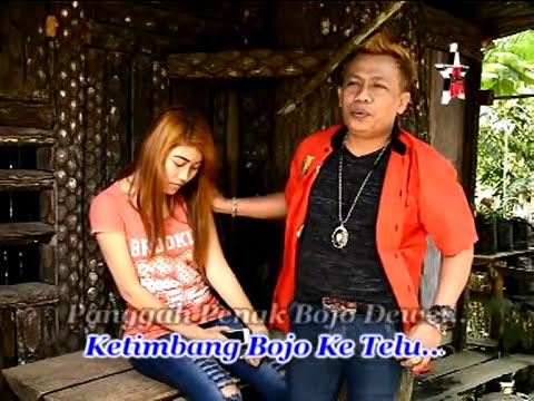 CAK RULL - PANGGAH PENAK BOJO DEWE