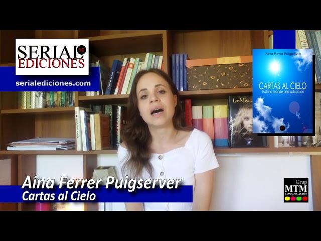 Cartas al Cielo – Aina Ferrer Puigserver
