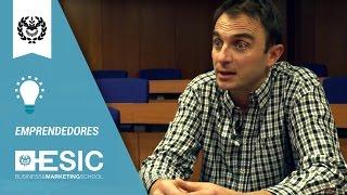 Emprendimiento Social - Miguel Luengo