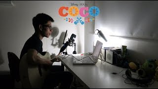 Remember Me (Reunion Coco Cover) | Kevin Lim