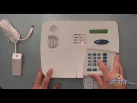 Powermax Plus DIY Installation - MCT550 Water & Flood Sensor - Home Security Store