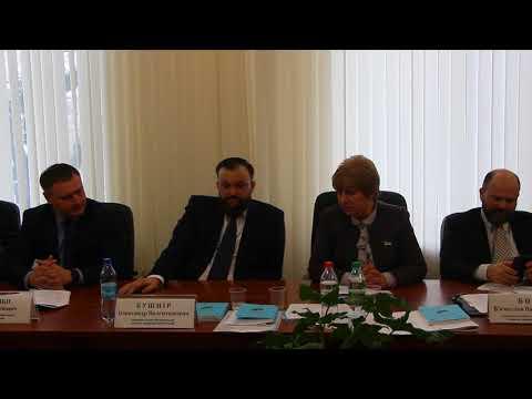 ПНТВ: ПН TV: Кушнир назвал Демченко «бесстрашной», в ответ она сделала ему «последнее китайское»