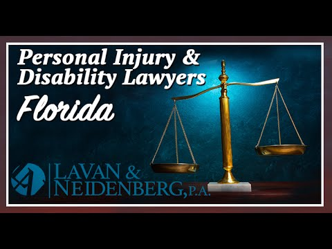 Palm Beach Gardens Personal Injury Lawyer
