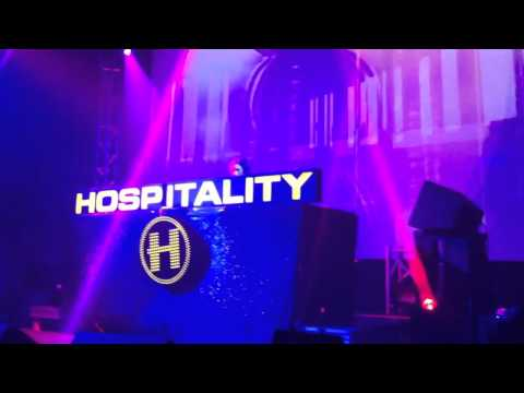 Hospitality - Mia Twin @ Soho Factory, part 7