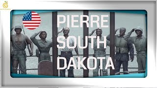 Pierre, SD: A Capitol City