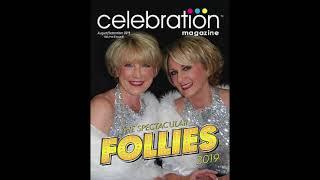 10 years of Celebration Magazine