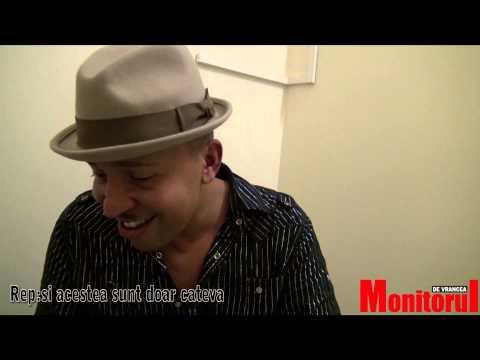 Interviu Lou Bega