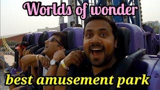 WOW AMUSEMENT PARK/Worlds of Wonder Noida