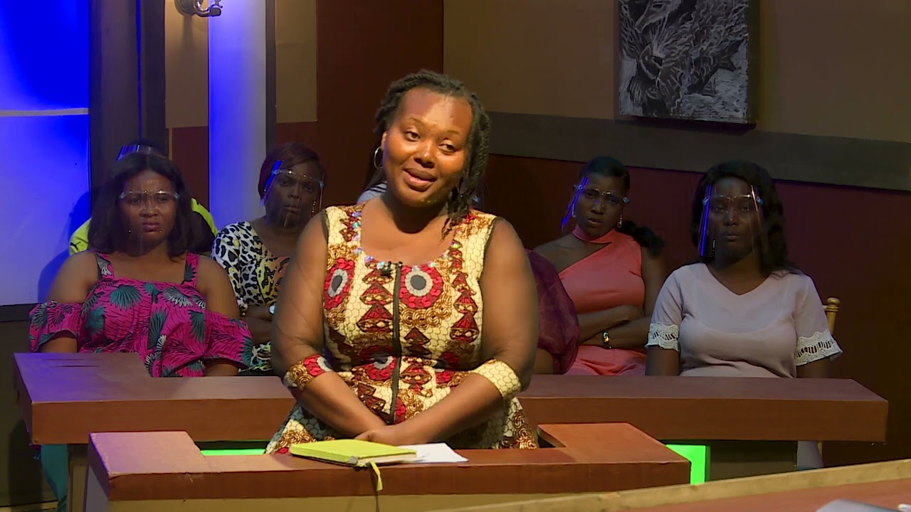 Download The Justice Court EP 61 || WHAT RUINS THIS MARRIAGE, ALCOHOL OR MOTHER-IN-LAW?