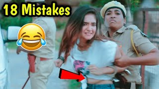 Mistakes In Chura Liya Song | Ft Himansh Kohli | Anushka Sen | Sachet & Parampara