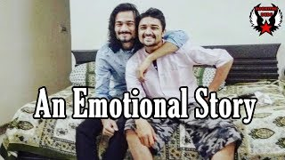 An Emotional Story of Bhuvan Bam's Brother