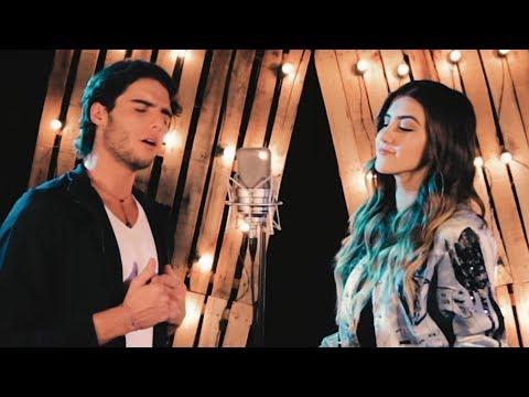 Sofia Oira e Zek - Never Let Me Go cover Alok Zeeba e Bruno Martini