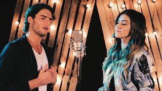 Baixar Sofia Oliveira e Zek - Never Let Me Go (cover Alok, Zeeba e Bruno Martini)