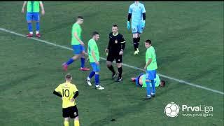 Prva Liga Srbije 202021 18.Kolo - TRAYAL – ZEMUN 21 01