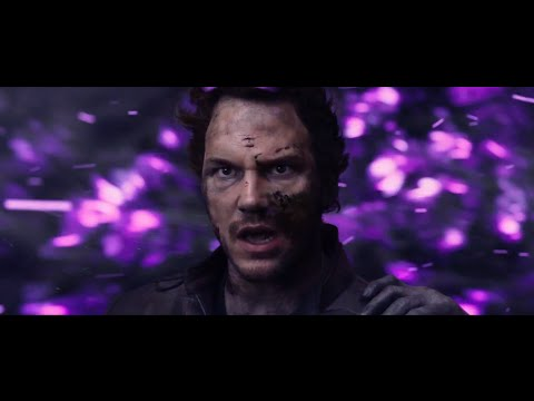 Guardians of the Galaxy - Best Part
