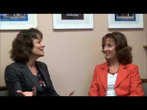 Interview with Ann Dodson, Principial Tassajara Hills Elementary School - Common Core Standards
