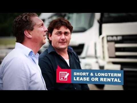 Corporate video | Heisterkamp Transportation Solutions