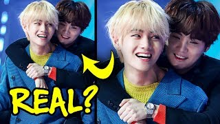 This is why TAEGI might be real 😱