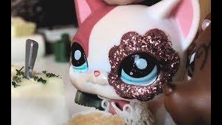 Littlest Pet Shop: Žraločí zahrady {Epizoda #2: Večeře, dary a klid}